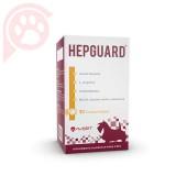 SUPLEMENTO NUTRICIONAL HEPGUARD COMPRIMIDOS