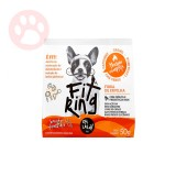 BIFINHOS THE FRENCH CO FIT RING 50G