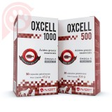 SUPLEMENTO NUTRICIONAL OXCELL 500