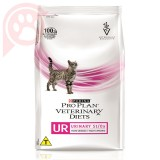 RAÇÃO PRO PLAN CAT VETERINARY DIETS URINARY ST/OX UR (URINÁRIO) 1,5KG