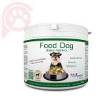 COMPLEMENTO ALIMENTAR FOOD DOG BAIXO FÓSFORO