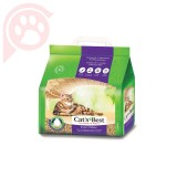 GRANULADO HIGIÊNICO CATS BEST SMART PELLETS 2,5KG