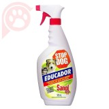 STOP DOG EDUCADOR 500ML