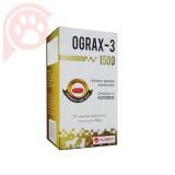 SUPLEMENTO OGRAX-3 1500MG