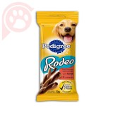 PEDIGREE RODEO CARNE 70G