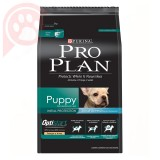 RAÇÃO PRO PLAN DOG PUPPY SMALL BREED 1KG