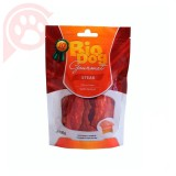 BIO DOG GOURMET STEAK 100G