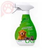EDUCADOR AFASTE PET FORTE 500ML