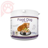 COMPLEMENTO ALIMENTAR FOOD DOG FIT FIBRAS