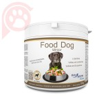 COMPLEMENTO ALIMENTAR FOOD DOG SÊNIOR