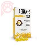 SUPLEMENTO OGRAX-3 1000MG