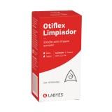 SOLUÇÃO LIMPEZA OUVIDOS OTIFLEX LIMPIADOR 25ML