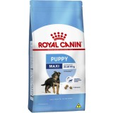 RAÇÃO ROYAL CANIN CANINE MAXI JUNIOR 15KG
