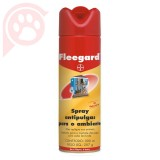 ANTIPULGAS PARA AMBIENTES FLEEGARD SPRAY 300ML