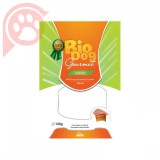 BIO DOG GOURMET LOVE BITS 100G