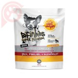cd68bf7b7f BIFINHOS PARA CÃES SUPER PREMIUM FRUIT COMPLEX PACK FAMILIAR 300G
