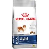 ROYAL CANIN CÃES MAXI LIGHT 15KG
