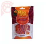 BIO DOG GOURMET SOFT STRIPS 100G