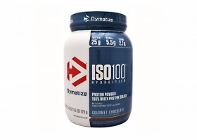 Iso 100 (725g) - Dymatize