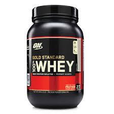 Gold Stantard 100% Whey Protein (907g) Optimum Nutrition