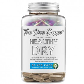 Healthy Dry (90 caps) - The One Supps