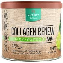 COLLAGEN RENEW - NUTRIFY - 300G