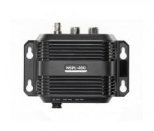 NSPL400 ANTENA VHF / Aparelho transmissor de radiodifusao, divisor de antena.