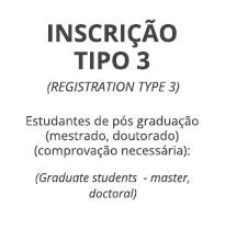 Inscrição tipo 3