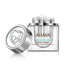 Diamond Glow Night Cream