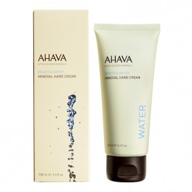 Mineral Hand Cream 100ml