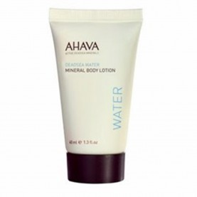 Mineral Body Lotion